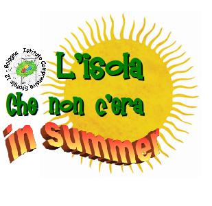 Iscrizioni a L'isola che non c'era… in summer 2016